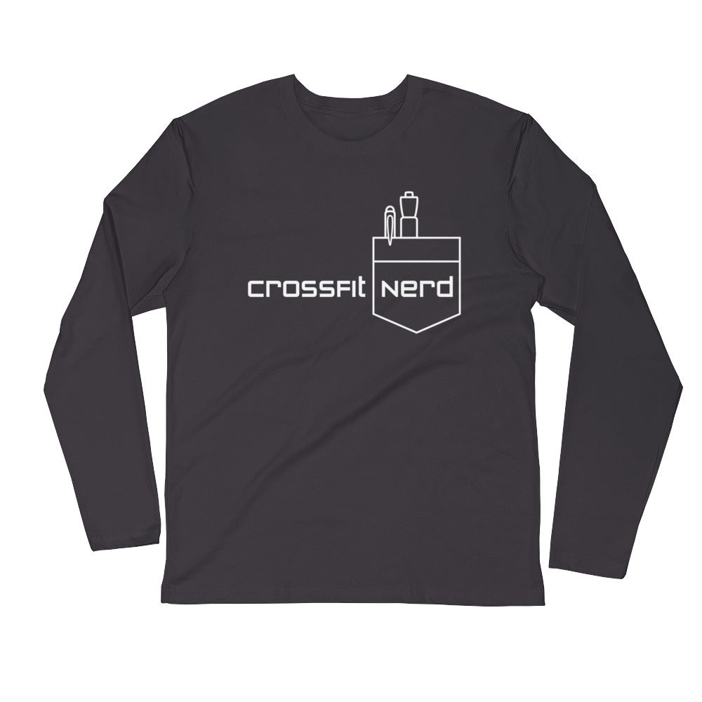 Image of CrossFit NERD - Men