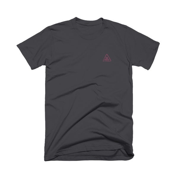 Image of GAY AND BORING Embroidered T-Shirt