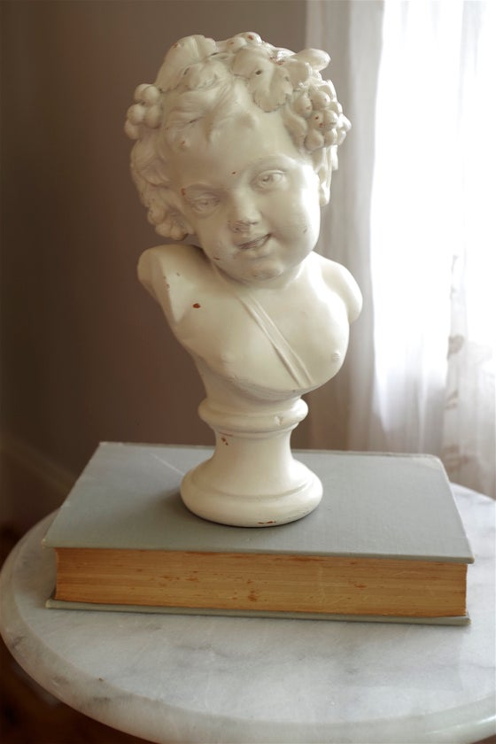 Image of Cherub