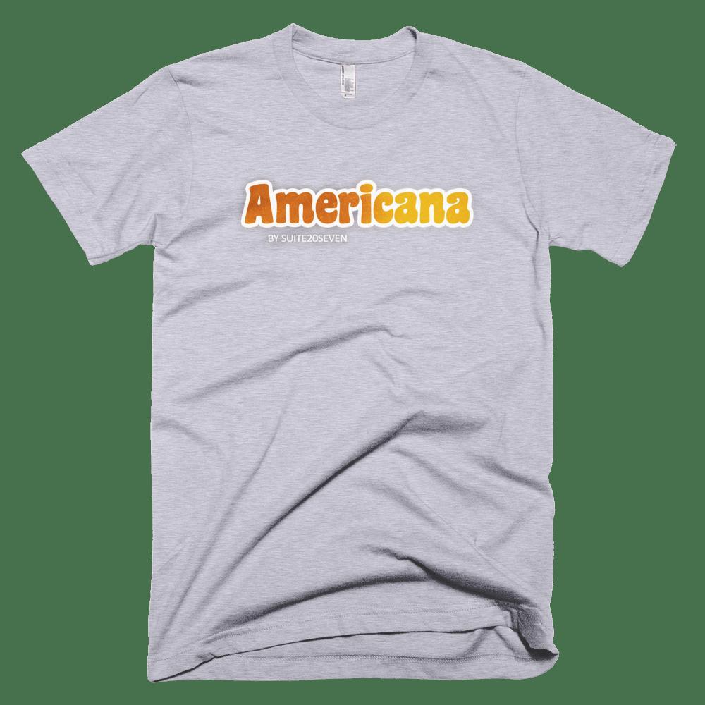 Image of Americana T's