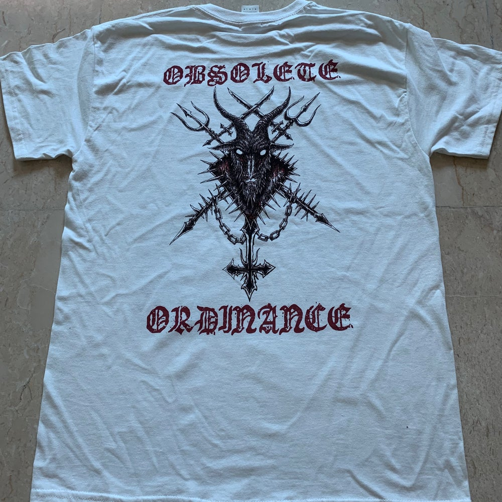 Pulverised Records Infernal Execrator Quot Obsolete