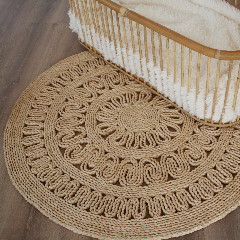 Image of Alfombra de fibra natural