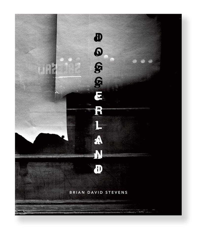 Brian David Stevens - Doggerland
