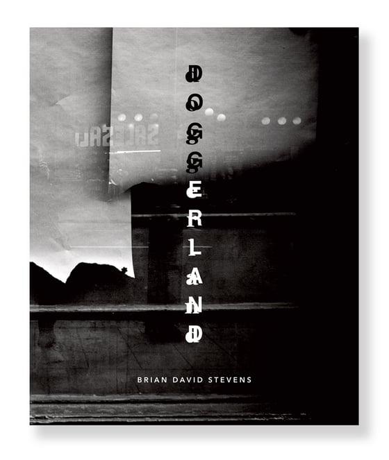Image of Brian David Stevens - Doggerland