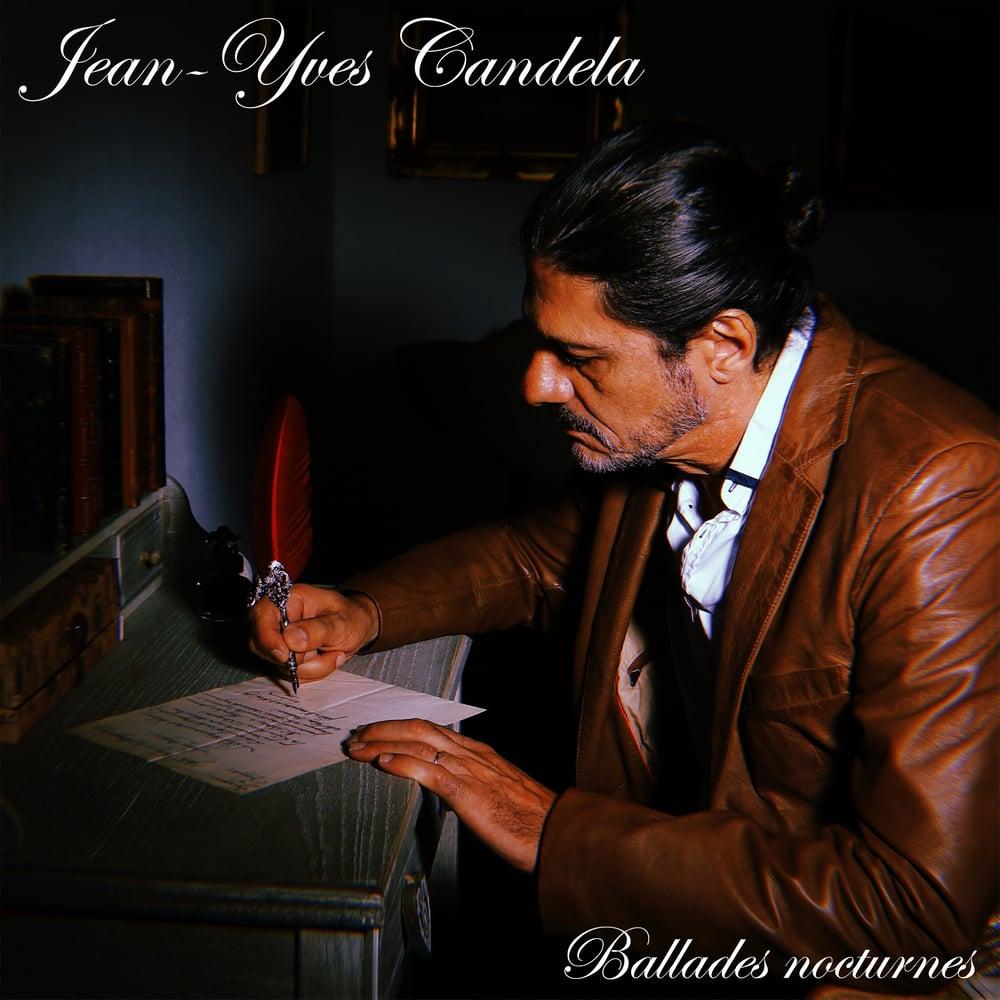"Image of Jean-Yves Candela - ""Ballades Nocturnes"""