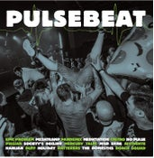 Image of VARIOUS 'PULSEBEAT' COMPILATION LP (RANDOM COLOUR VINYL)