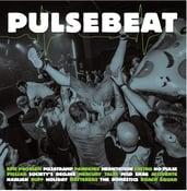Image of VARIOUS 'PULSEBEAT' COMPILATION LP (RANDOM COLOUR VINYL)