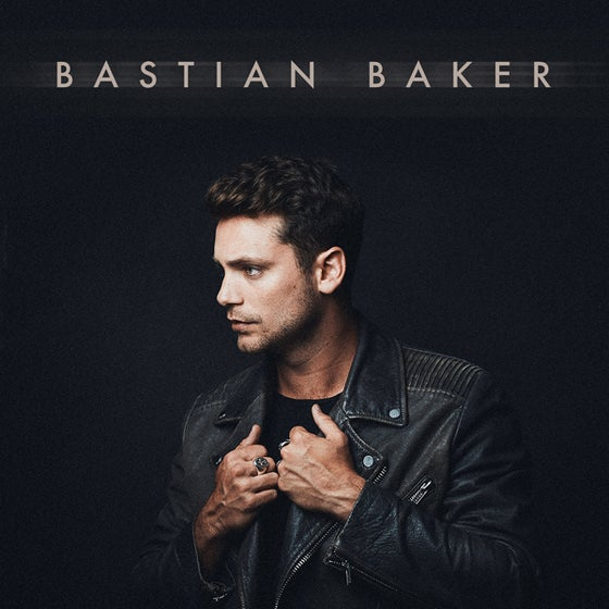 "Image of CD ""Bastian Baker"""