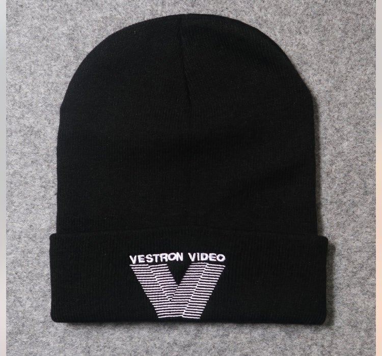 Image of Vestron Video Beanie
