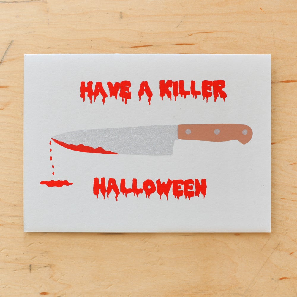 Image of Have a Killer Halloween
