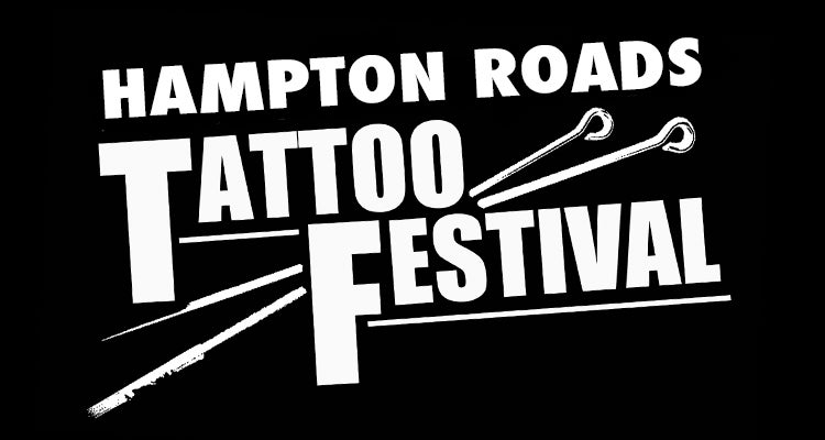 Image of Booths For The Hampton Roads Tattoo Festival