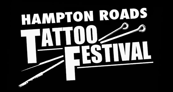 Image of  Booths For The 10th Annual Hampton Roads Tattoo Festival