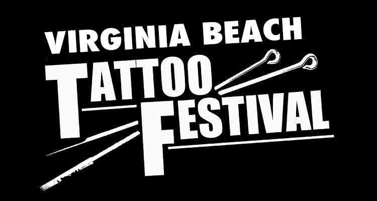 Image of Booths For The VA Beach Tattoo Festival