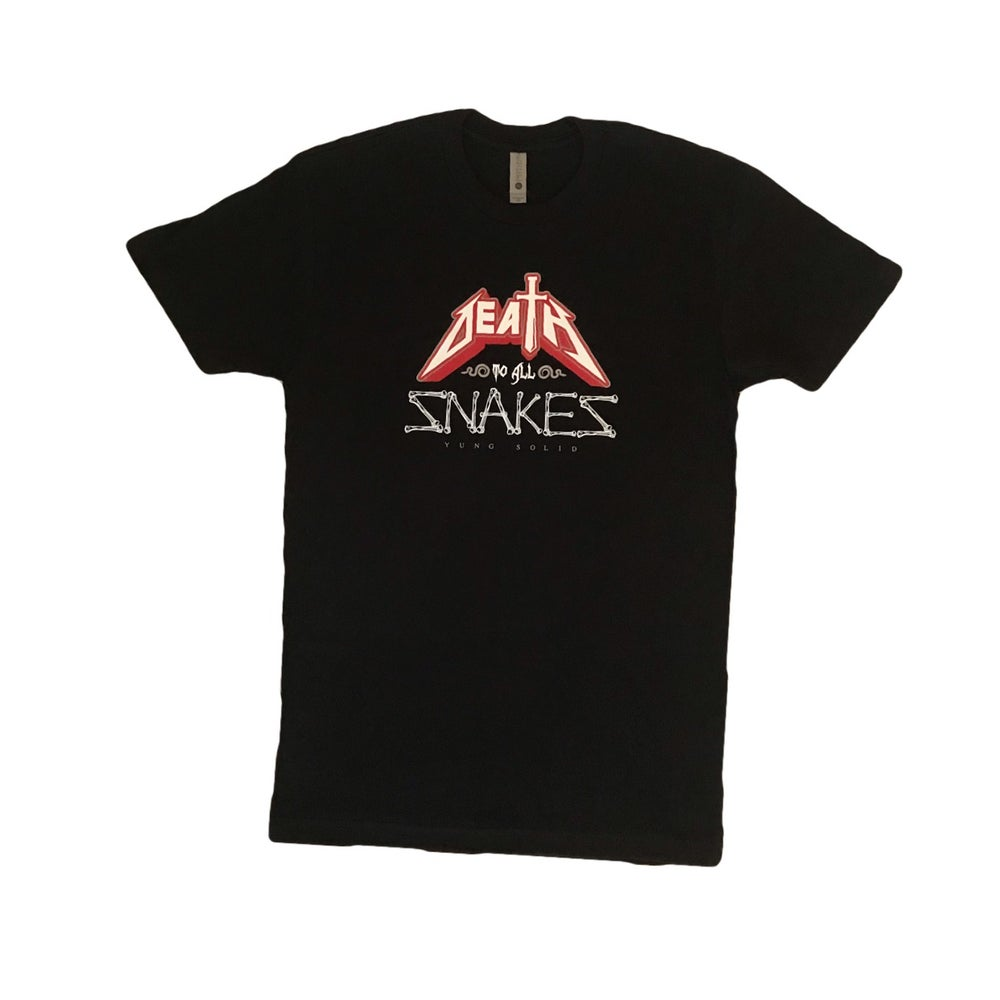 Image of Kids D.T.A.S Short Sleeve