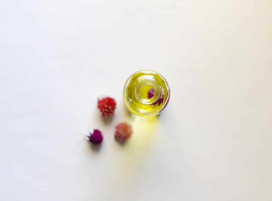 Image of :WILDFLOWER: BODY + BATH OIL