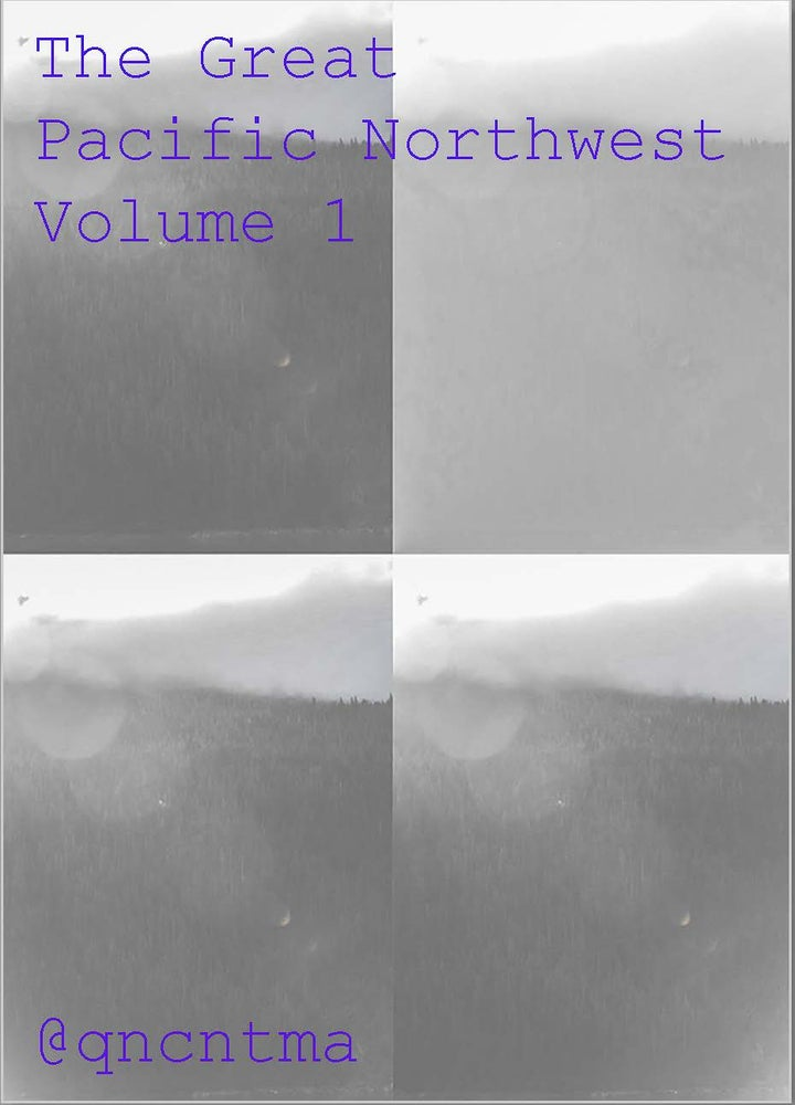 Image of The Great Pacific Northwest Volume 1