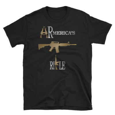 Image of ARMERICA'S RIFLE