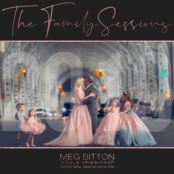 Image of The Family Sessions
