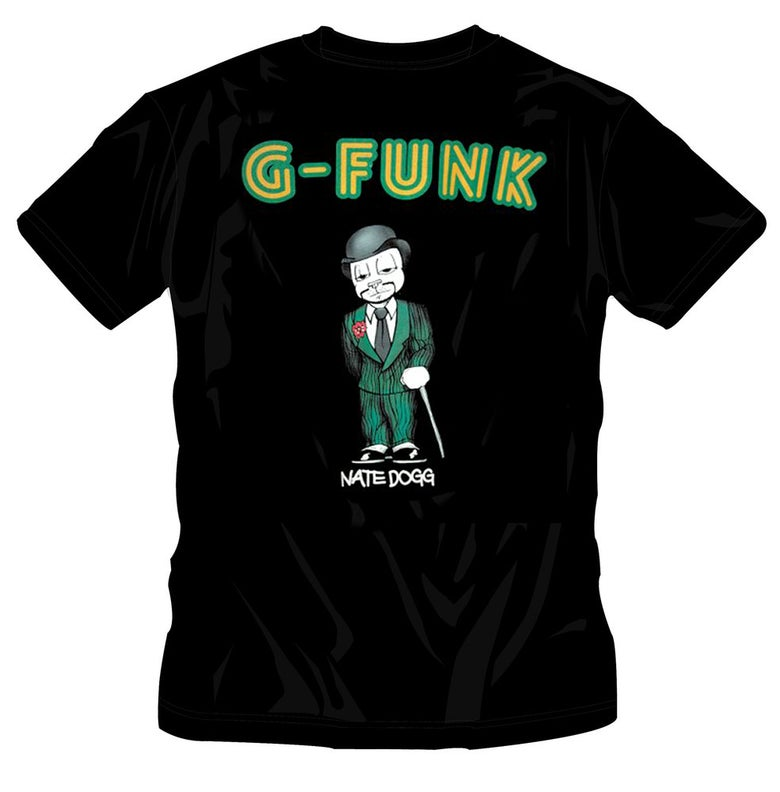 Image of #40 OS G FUNK
