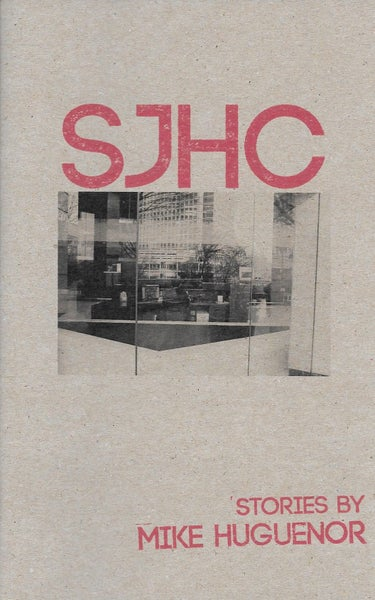 Image of SJHC fiction chapbook