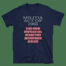 Image 2 of MILITIA ACT