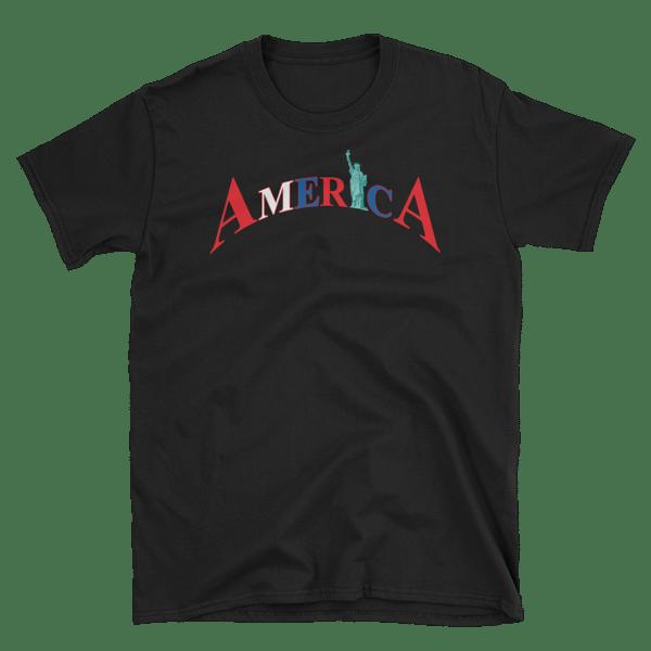 Image of AMERICA