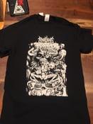 Image of SEMPITERNAL DUSK 'Cenotaph' shirt