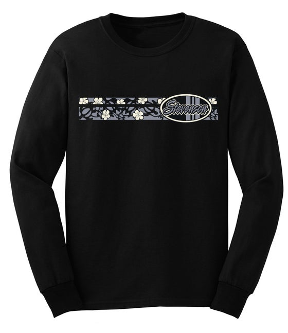 Image of Stevenson Middle School Long Sleeve T-Shirt