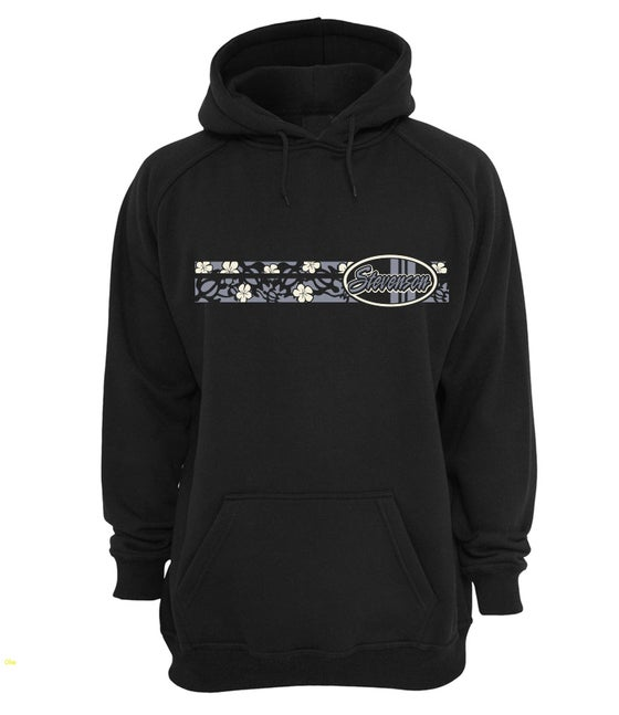 Image of Stevenson Middle School Hoodie (Black)