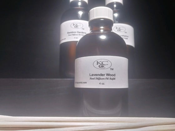 Image of DIFFUSER REFILLS