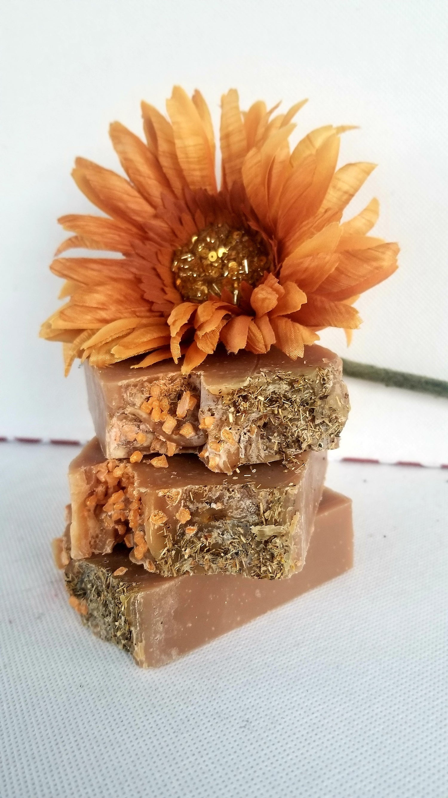 Image of Orange Dreamsicle Beauty Bar