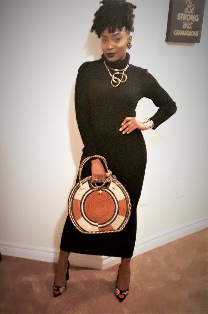 Image of Faloma Leather Bags