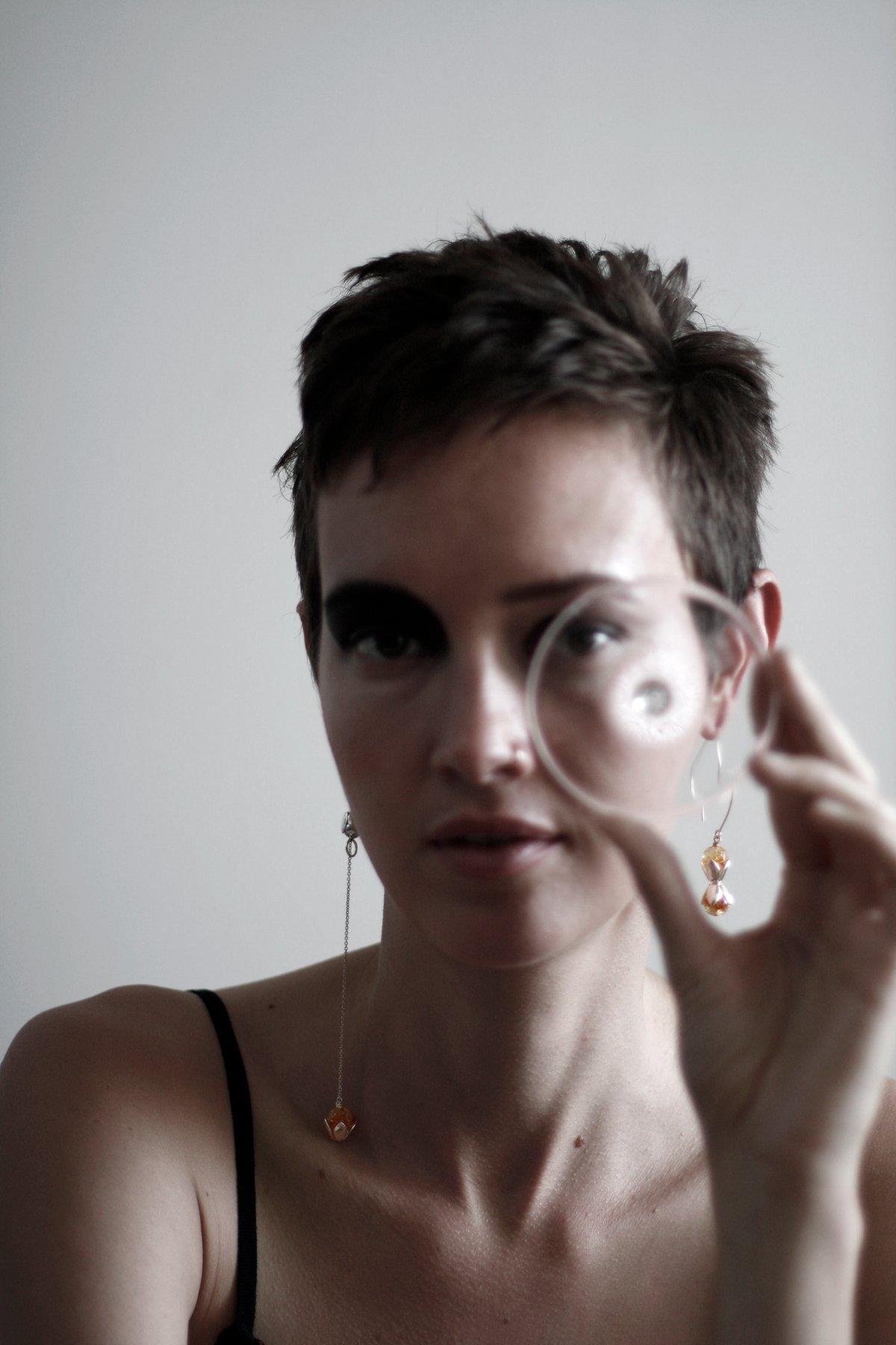 Image of Flying earrings