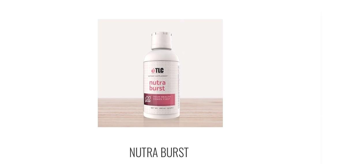 Image of Nutra Burst