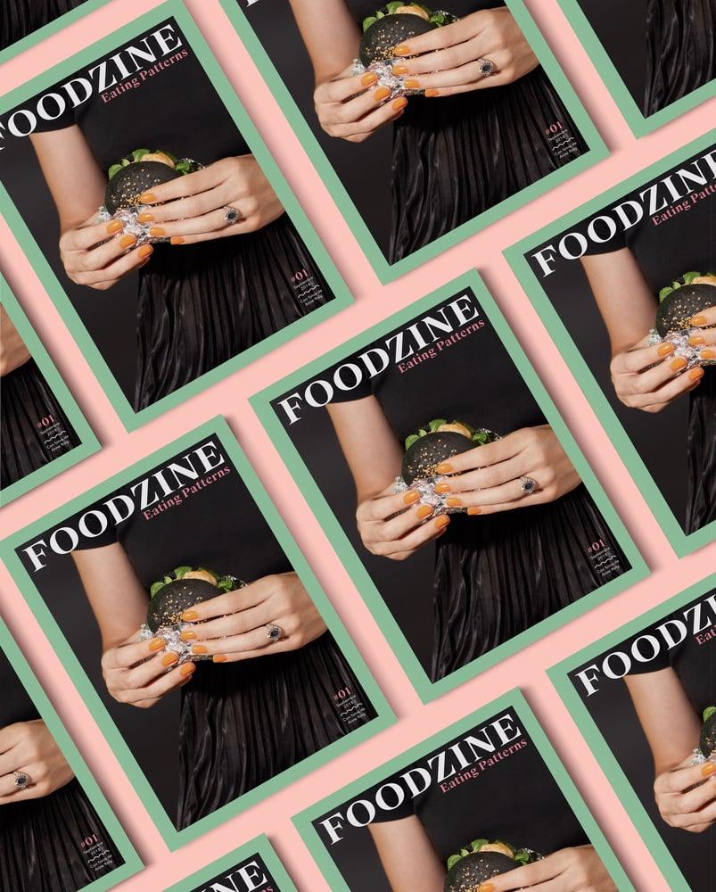 Image of FOODZINE