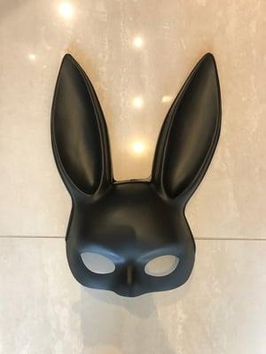 Image of BAD Bunny mask