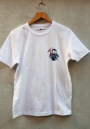 Image of Magic Time T-shirt Chestprint