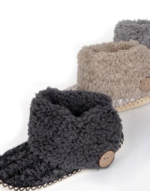 Image of Cozy House Slippers