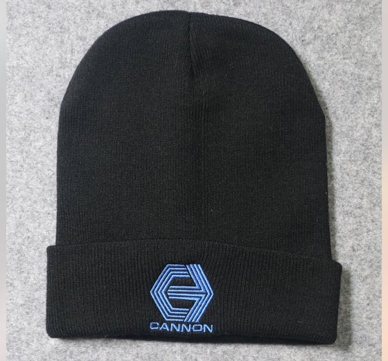 Image of Cannon Films Beanie