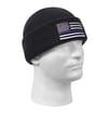 Thin BLUE LINE Winter Cap
