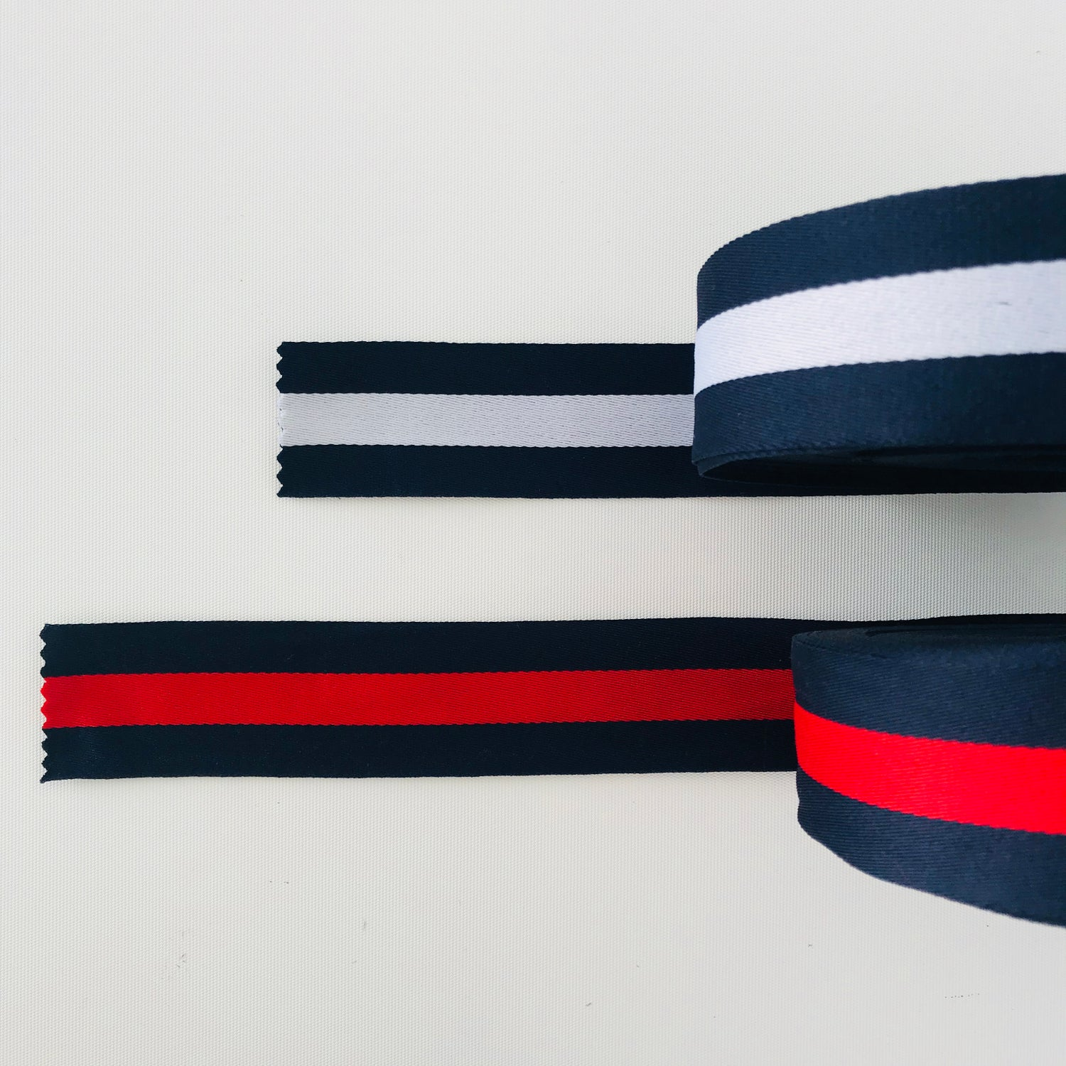 Image of Striped Trim