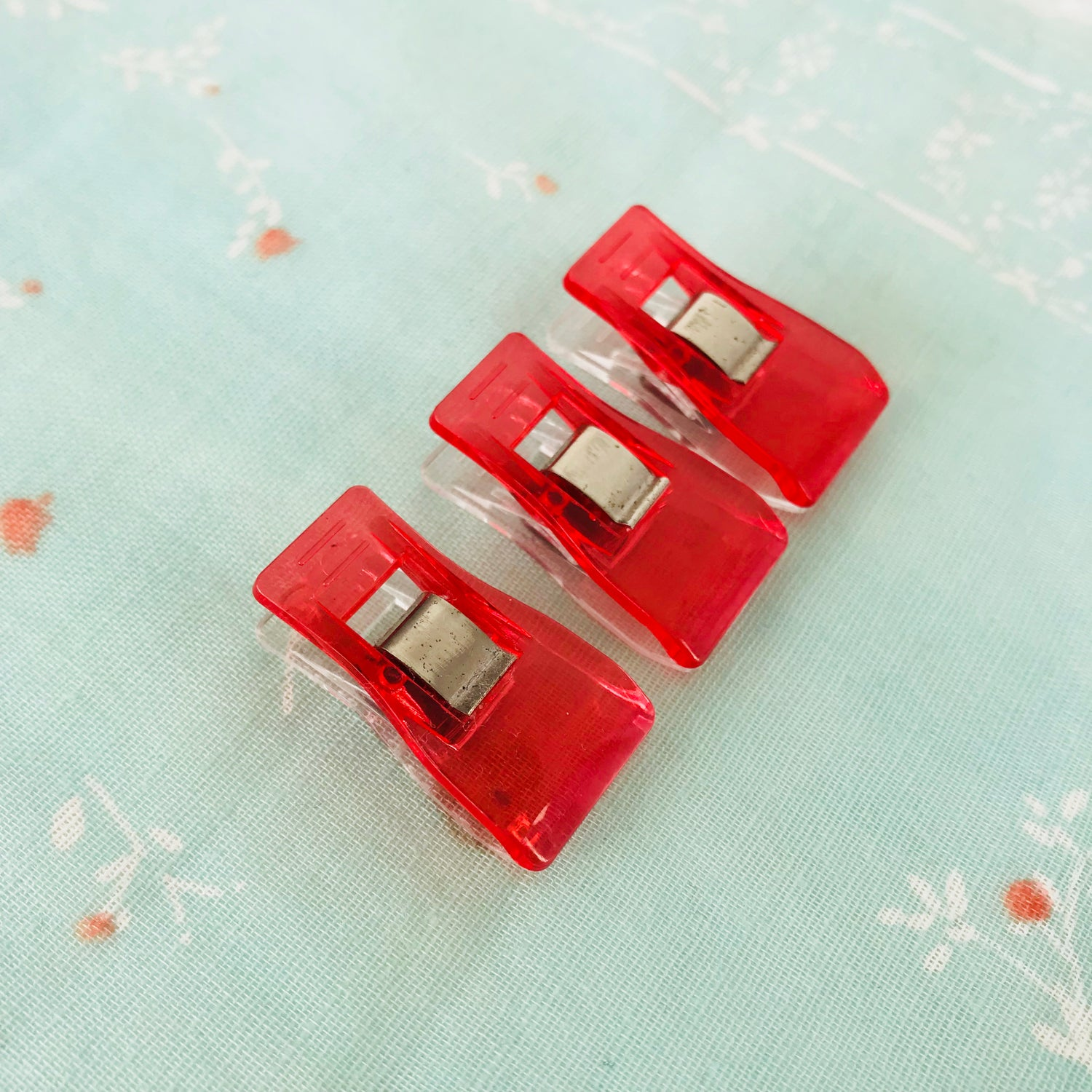 Image of Quilting Clips