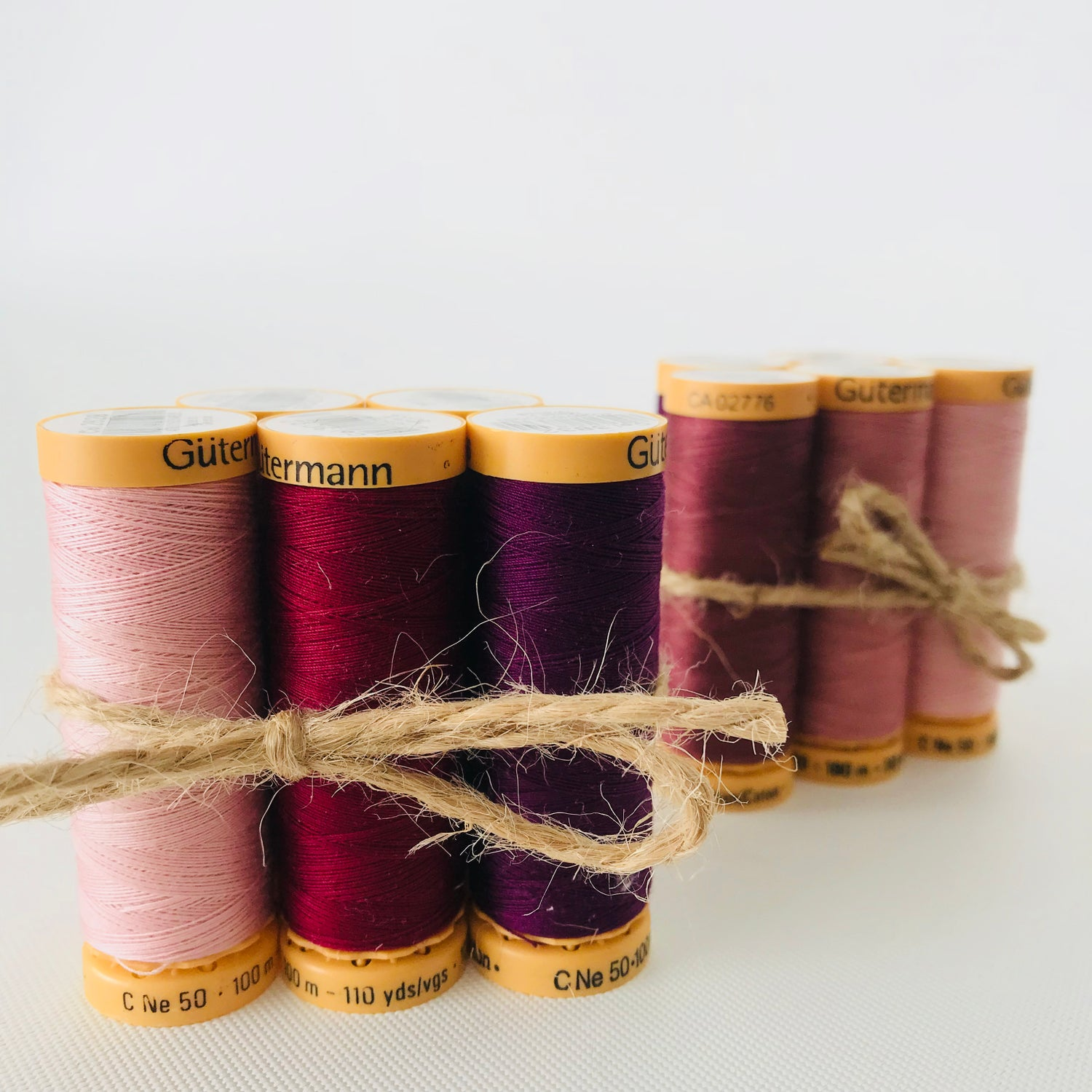 Image of Cotton Thread Gutermann - Candy