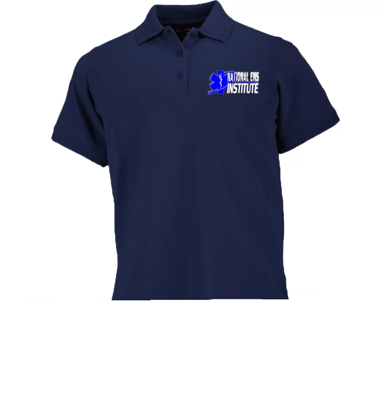 Image of NEI Student Polo - EMT