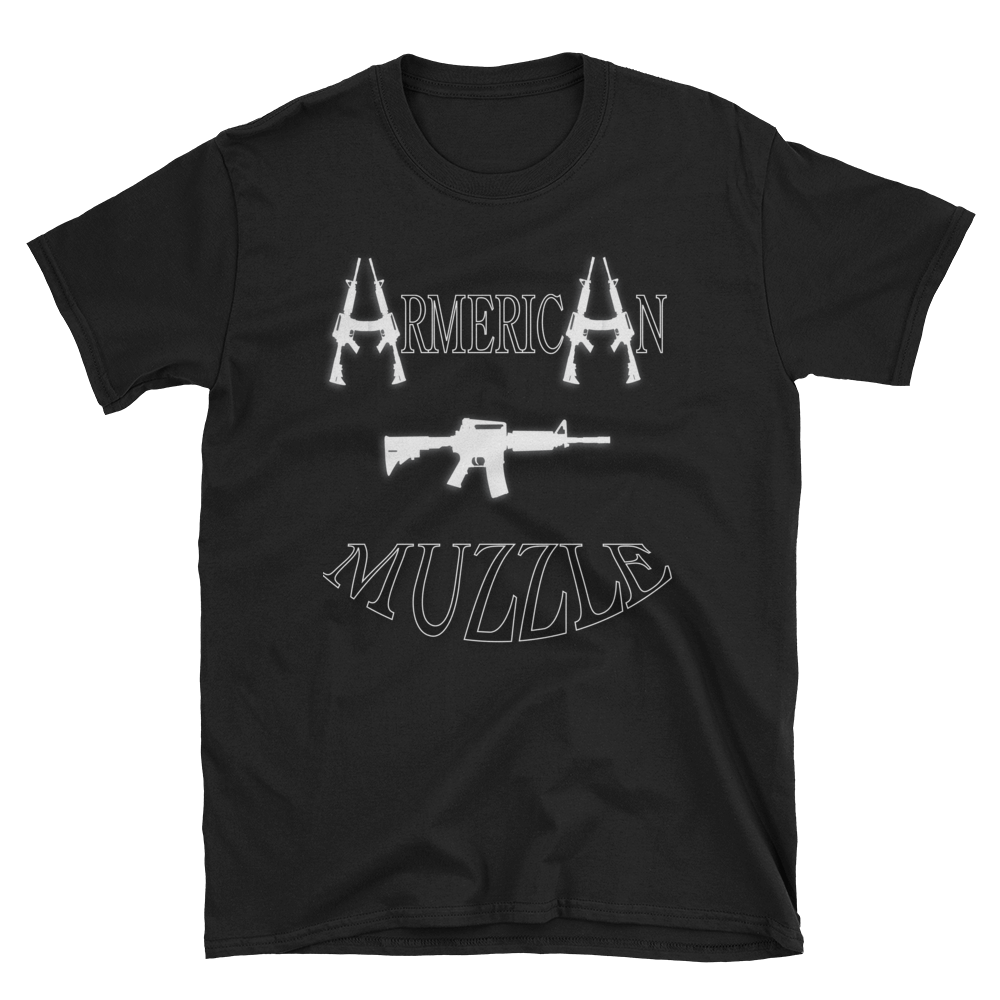 Image of ARMERICAN MUZZLE 2