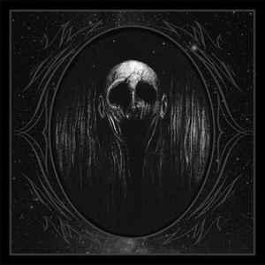 "Image of Veiled  ‎""Black Celestial Orbs"" LP"