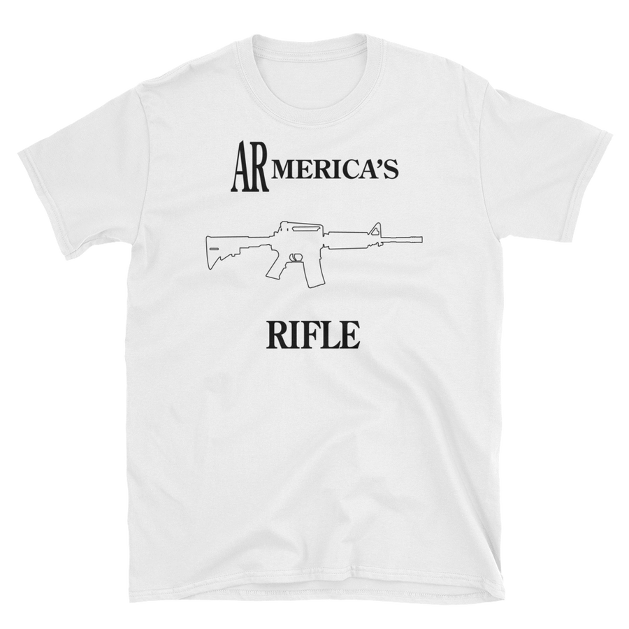 Image of AMERICA'S RIFLE 2