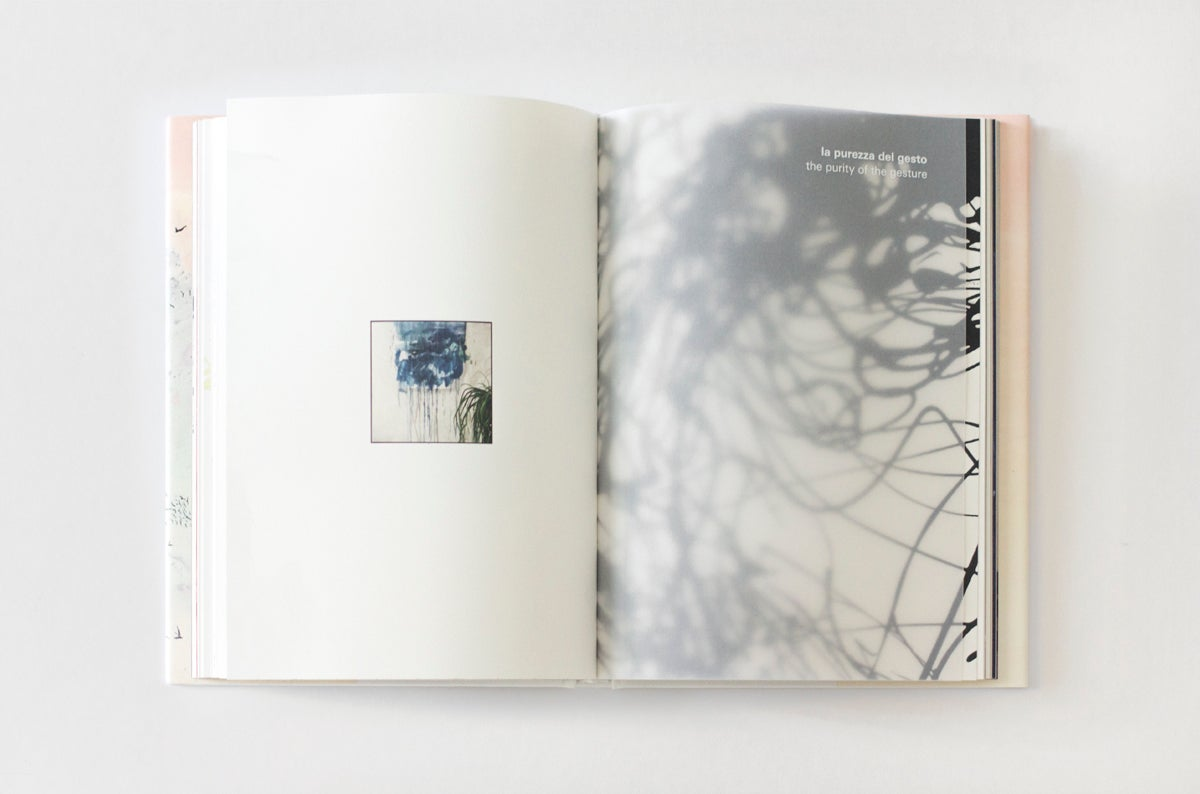 Agnes-Cecile Artbook Open Edition