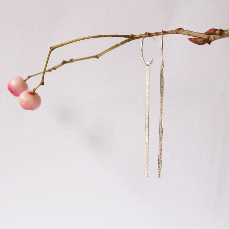 Image of FAIR Drop Earrings
