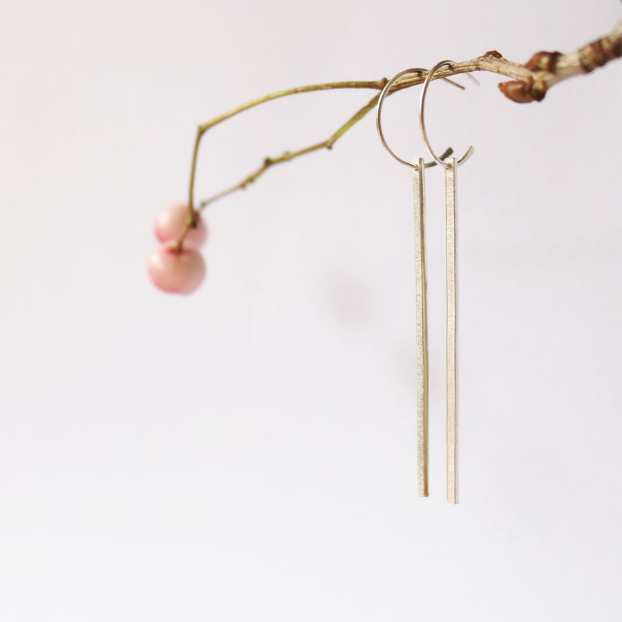 Image of FAIR Drop Earrings